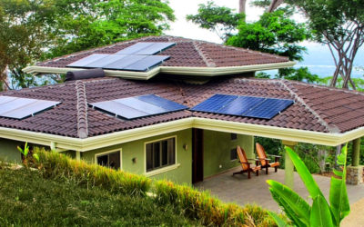 Go Green to Increase the Value of your Investment